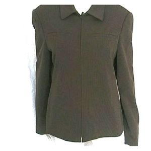 Jackets & Blazers - Blazer zip up